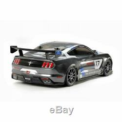 TAMIYA 1/10 electric RC car series No. 664 Ford Mustang GT4 TT-02 chassis 58664