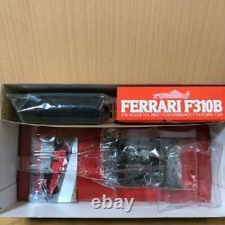 TAMIYA FERRARI F310B kit F103RS chassis 1/10 R/C HIGH PERFORMANCE F-1 RACING CAR