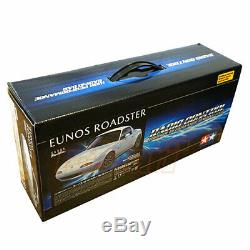 Tamiya 1/10 M06 MX-5 Eunos Roadster M-Chassis EP RC Cars Kit with ESC Motor #47431