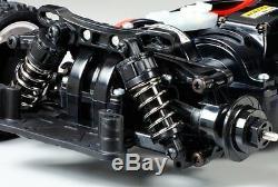Tamiya 1/10 RC Car Series No. 570 Lancia Delta Integrale (TT-02 chassis) 58570