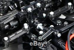 Tamiya 1/10 RC Car Series No. 571 Porsche 911 Carrera RSR TT-02 chassis 58571 kit