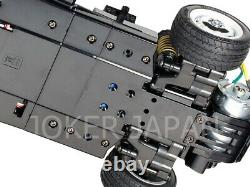 Tamiya 1/10 Rc Volkswagen Type 2 (t1) (m-06 Chassis) 58668