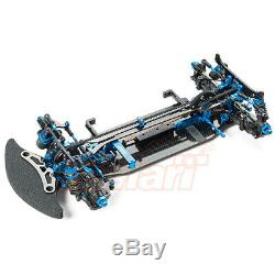Tamiya 1/10 TRF420 4WD Belt Drive On Road Chassis Kit EP RC Cars Touring #42345