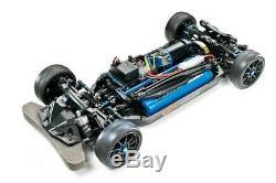 Tamiya 47326 TT-02R Racing Chassis Kit RC Racing Chassis Car Kit