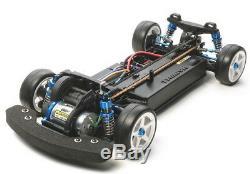 Tamiya 58558 XV-01 Pro RC Touring Car Chassis Kit