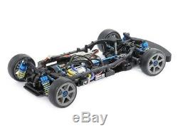 Tamiya 58658 1/10 TB-05 PRO CHASSIS 4WD On-Road Racing Car Kit