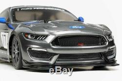 Tamiya 58664 1/10 Ford Mustang GT4 TT-02 Chassis 4WD Racing Car Kit