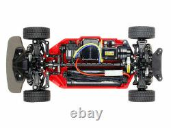Tamiya 58671 1/10 Scale EP RC Touring Car TT02 Chassis Mazda 3 Kit withESC