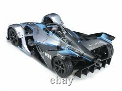 Tamiya 58681 1/10 RC 4WD Car TC-01 Chassis Formula E GEN2 Car Spark SRT05e Kit