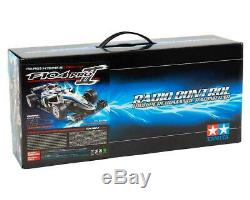 Tamiya F104 PRO II 1/10 Competition F1 RC Car TAM58652 Chassis Kit, Body NEW