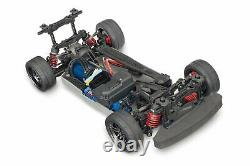 Traxxas 4-Tec 2.0 VXL 1/10 Brushless RTR Touring Car Chassis (NO Body) TRA83076