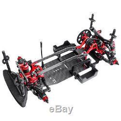 Xpress Xpresso M1 110 Mini MR 2WD M-Chassis Kit EP RC Cars Touring #XP-90002