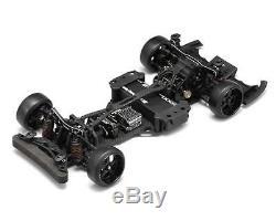 YOKDP-YD2EPLS Yokomo YD-2E PLUS 2WD RWD Drift Car Kit (Graphite Chassis)