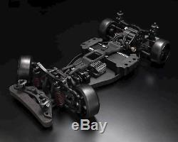 YOKDP-YD2E Yokomo YD-2E 2WD RWD Drift Car Kit (Plastic Chassis)