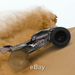ZD Racing 9021-V3 1/8 110km/h 4WD Brushless Truggy Frame DIY Rc Car KIT Model