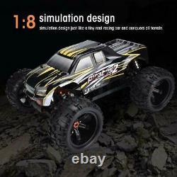 ZD Racing 9116-V3 1/8 4WD RC Car Truck Vehicle Buggy 100 km/h Frame DIY SetFS