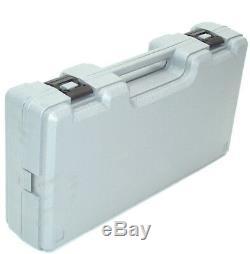06174 Hydraulique Porta Puissance Jack 10t Ton Van Car Auto Frame Repair Tool Kit