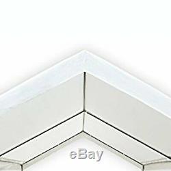 10 X 20 Heavy Duty Portable Canopy Abri De Voiture Abri D'auto Garage Tente Cadre En Acier