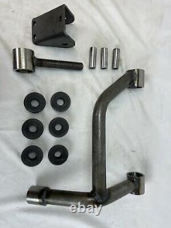 1959-1964 Chevrolet X Frame Car Tubular Y Wishbone Bone Impala Belair Biscayne