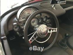 1962 Chevrolet Corvette Restomod Art Morrison Ls3 Pro Touring Car Montrer