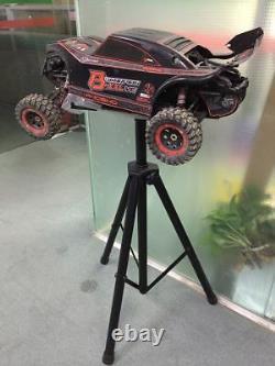 1/10 1/8 1/7 1/5 Rc Car Toys Métaux Garage Workbench Display Stand Cadre De Support