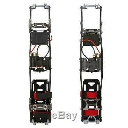 1/10 Rc Cadre Kit De Voiture En Aluminium Cnc Pour Axial Scx10 I Rc Crawler Voiture