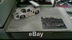 1/24 Slot Car Chaparral New Box Ltd Ed 1 250