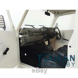 1/6 Rc Racing Capo Cd15828 Sixer1 Samurai Jimny Crawler Voiture Kit Châssis Métallique
