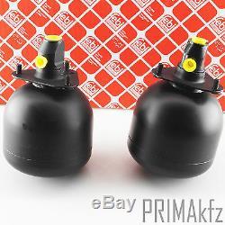 2x Febi 03277 Hydroaccumulateurs Accumulator Spring Magasin Bullenei Mercedes