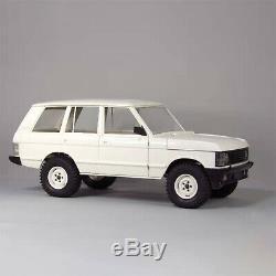 313mm Empattement Carrosserie Shell Châssis Kit Pour Land Rover Range Rover Scx10 Trx4