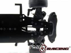 3racing Kit-m4 Sakura M4 Sport 1/10 Frp M Châssis 4wd Rc Touring Car