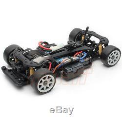 Abc Hobby Gambado 110 Kit Voiture Rc Rca Pro H-grid Mugen Cr-x Pro # 25611