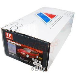 Abc Hobby Gambado Ff Honda Kit Cr-x Pro 2 Grille M-châssis Ep Rc Voitures Kit # 25612