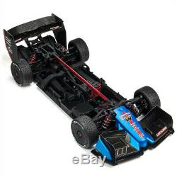 Arrma Limitless Rc Speed bash 1/7 Voiture, Châssis Roulant # 109011 Ozrc -2