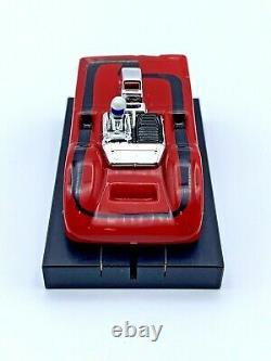 Aurora Afx Super II Cherry Bombe Ho Slot Car G-plus Tomy