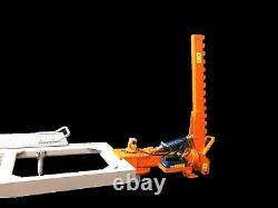 Auto Body Frame Machine 10 Ton Car Bench Comparer À La Voiture O Liner Cellette Chef