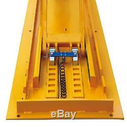 Banc De Voiture Ul300 Carrosserie Système Anti-collision De Réparation Cadre Machine 7700 Lb Capacité