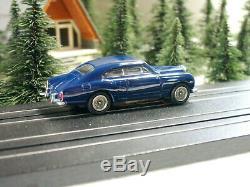 Bentley Continental Dernière! Chute De Châssis Nos Aurora Tjet Gehrig Studio III