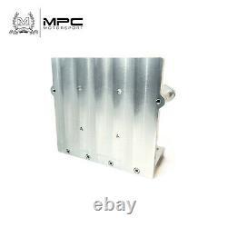 Boîte À Batterie De Billet Mpc Hold Down Tray Pour Pc680 Odyssey Battery Silver USA