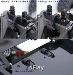 Cadre De Protection En Nylon De Coque De Cadre De Corps De Barre De Cage De Roulement En Nylon Pour La Voiture De Traxxas X-maxx Xmaxx Rc