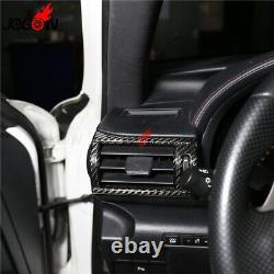 Cadre De Sortie D'air Latéral De Voiture Pour Lexus Is 250 300 350 2013- 2015 16-18