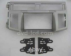 Car Radio Fascia Stereo Frame Facias Pour Toyota Avalon Installer Dash Lunette Kit
