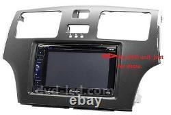 Car Radio Fascia Stereo Frame Facias Pour Toyota Windom Lexus Es Dash Lunette Kit
