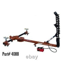 Champ 10 Ton Versa-puller Hydraulic Car Repar Frame Straightener Machine 4088
