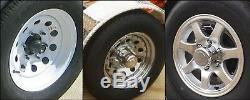 Chariot De Transport / Remorquage A, Voie Large Td40 Avec Cadre, Freins Hydrauliques