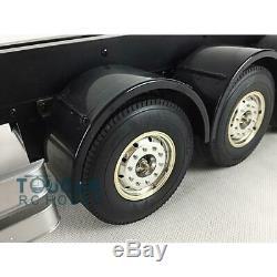 Châssis De Rechange 1/14 De 40 Pieds Pour Camion Semi-remorque Semi-remorque Camion Bricolage Camion Tercia Hercules