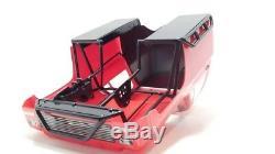 Châssis Sur Chenilles Axial Racing Rock, Camion De Voiture Rc, Échange Direct Pour Ax Scx10