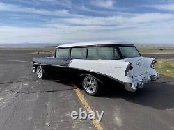 Chevrolet Bel Air 1956/150/210 150 Avec 210 Garnitures