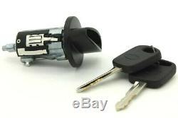 Cylindre Avec Allumage De Verrouillage Clés Pour Lunette Noire Ford Lincoln Mercury