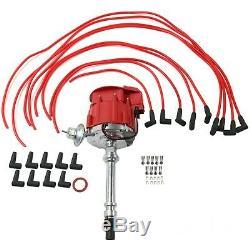 Distributeur Pour 85-86 Chevrolet C10 4.3l 5.0l 5.7l